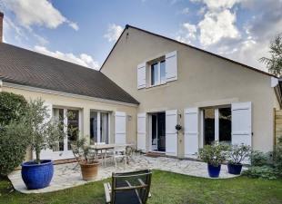 Vente Maison Neuville Sur Oise 95 Acheter Maisons à Neuville Sur