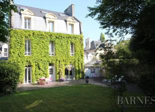 Vente De Maisons De Prestige à Caen (14000)