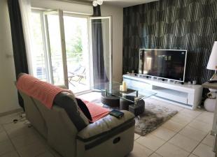 Vente Appartement Avec Terrasse Toulouse 31 Acheter Appartements