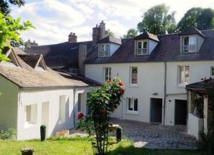 Vente maison Dampierre-en-Yvelines (78) | acheter maisons à ...