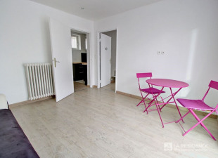 acheter appartement yvelines