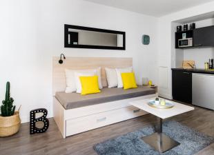 Next. 5. Appartement