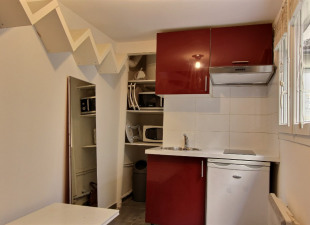 Location Appartement Meuble Paris 75 Louer Appartements Meubles