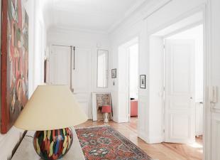 92d55c5523c38 Vente appartement 4 pièces Courcelles-Wagram Paris 17ème (75 ...