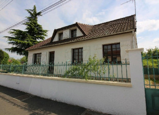 Vente maison Montereau-Fault-Yonne (77)   acheter maisons à ...