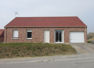 Vente maison neuve Houdain-lez-Bavay (59) | acheter maisons neuves à ...