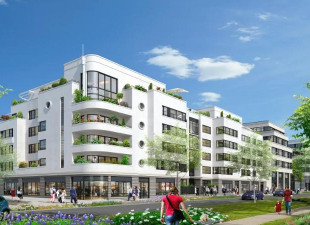 Vente appartement Chessy (77) | acheter appartements à Chessy 77700