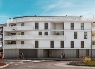 Vente Appartement Avec Terrasse Le Bouscat 33 Acheter