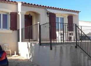 Vente maison Laudun-l\'Ardoise (30) | acheter maisons à Laudun-l ...