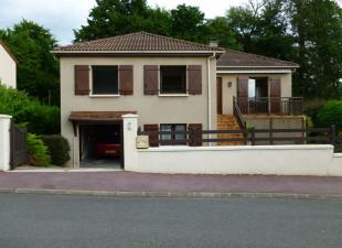 maison moderne 87000