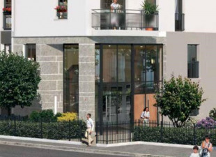 981499ef062 Location appartement Saint-Julien-en-Genevois (74)