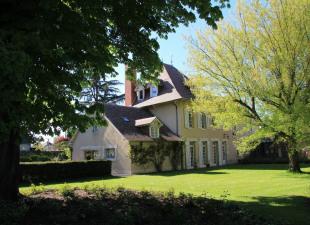 maison architecte loiret