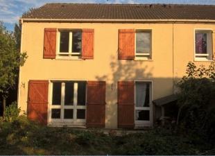 Vente Maison Bruyeres Sur Oise 95 Acheter Maisons A Bruyeres Sur