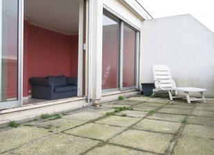 Vente Appartement Avec Terrasse Les Pavillons Sous Bois 93