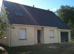 Vente maison La Bonneville-sur-Iton (27) | acheter maisons à La ...