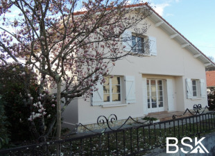 Vente De Maisons A Mont Marsan 40000 Liste Carte