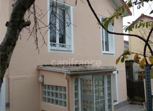 Vente Maison Bondy 93 Acheter Maisons A Bondy 93140