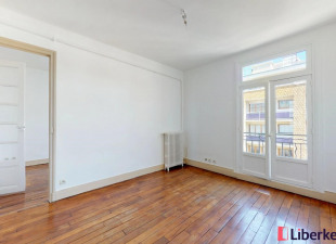 acheter appartement 3 pieces paris