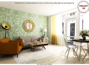 35567d51f53 Vente d appartements 2 pièces à Paris 14ème (75014)