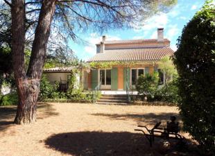 Vente Maison Et Villa De Luxe Vaucluse 84 Acheter Maisons Et
