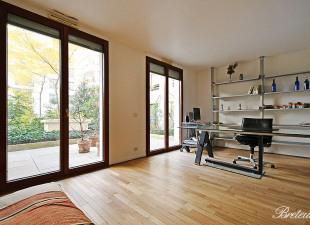 Vente appartement avec terrasse Paris (75) | acheter appartements à ...