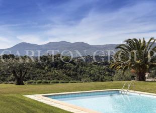 Vente maison et villa de luxe Cagnes-sur-Mer (06) | acheter maisons ...