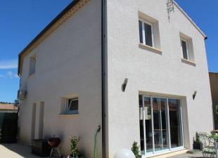 Vente De Maisons à Laudun Lu0027Ardoise (30290)
