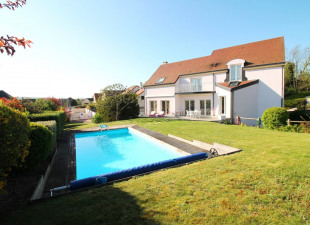 Vente maison et villa de luxe avec piscine Dijon (21) | acheter ...