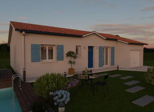 Vente Maison Neuve Gironde 33 Acheter Maisons Neuves En Gironde