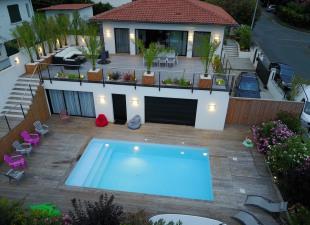 next - Maison Moderne Biarritz