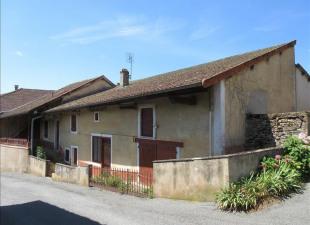 Vente Maison Cluny 71 Acheter Maisons A Cluny 71250