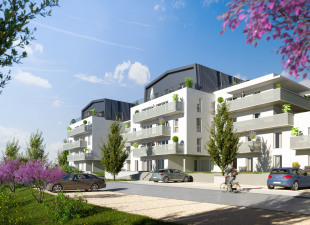 investir immobilier chamalieres