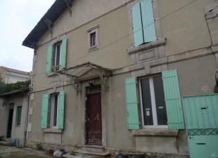 Maison vendre avignon le bon coin amazing with maison for Jardin expose nord
