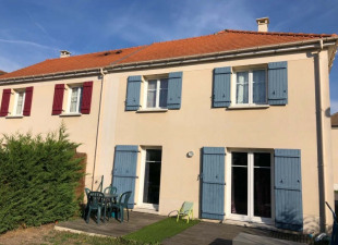Vente Maison Othis 77 Acheter Maisons A Othis 77280