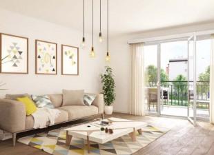 Vente Appartement Avec Terrasse Bois Colombes 92 Acheter