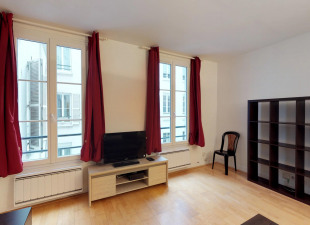 location appartement 75009