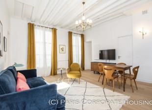 Location Appartement Paris 3ème 75 Louer Appartements à Paris