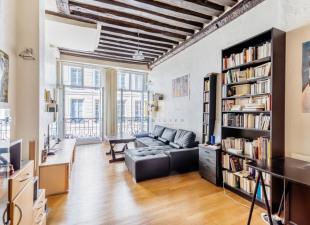 acheter 1 appartement