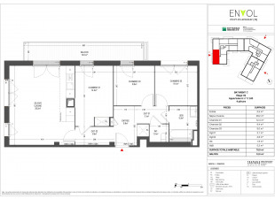 achat appartement plan obligatoire