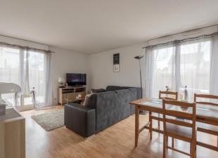 Vente Appartement Avec Terrasse Sainte Genevieve Des Bois 91
