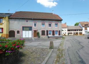 Vente maison Bas-Rhin (67) | acheter maisons en Bas-Rhin
