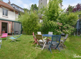 Vente maison Paris 19ème (75) | acheter maisons à Paris 19ème 75019