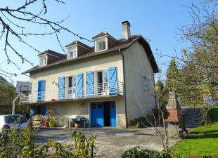 maison architecte a vendre 64