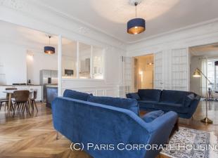 Location Appartement Meuble Paris 75 Louer Appartements Meubles