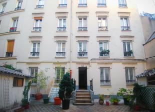 acheter un appartement à paris
