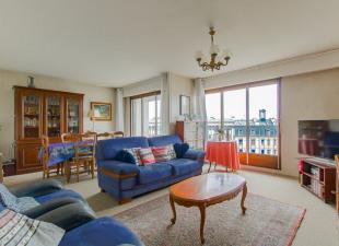 acheter appartement 13ème arrondissement paris