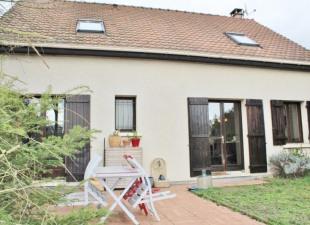 Vente Maison Pontoise 95 Acheter Maisons A Pontoise 95000