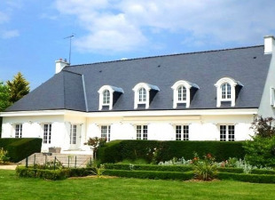Vente Maison Et Villa De Luxe Avec Piscine Morbihan 56 Acheter