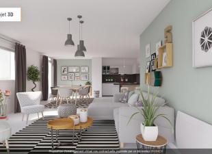 Vente Appartement Montpellier 34 Acheter Appartements à
