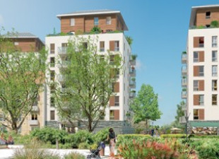 Vente appartement avec terrasse Alfortville (94) | acheter ...